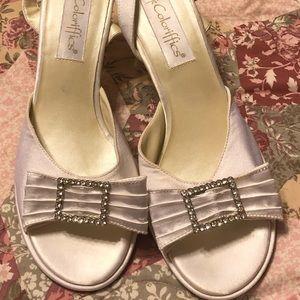 Cute sandals